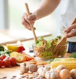 Sağlıklı Beslenme ile Yaşam