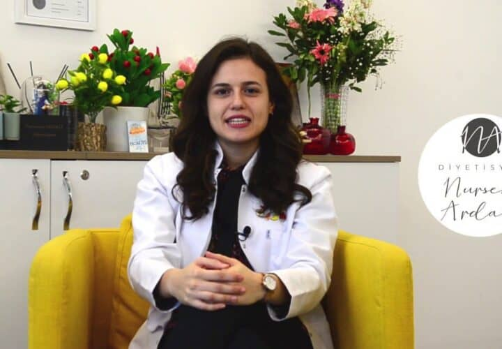 bursa'daki en iyi diyetisyenle online diyetisyen danışmanlığı